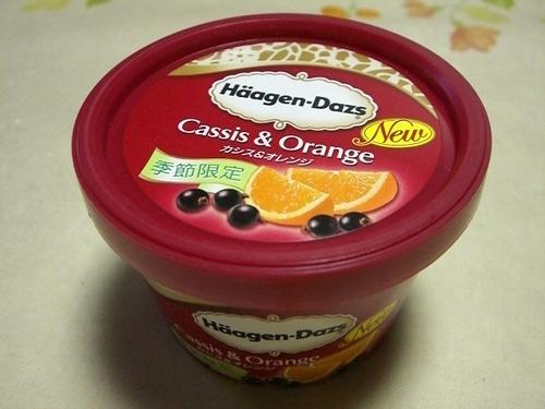 Cassis & Orange (2008)