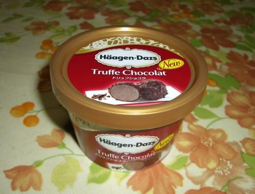 Truffe Chocolat