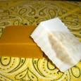 #16最高に贅沢なジャスミン石鹸&#17冬のオレンジバー