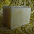 #44最高に贅沢なカレンデュラ石鹸