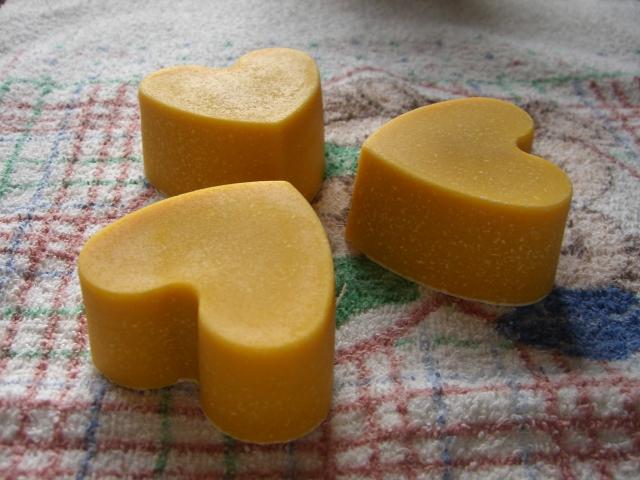 #76 Carotino Dish Soap